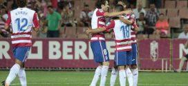 Liga 1|2|3: Cádiz CF – Granada CF