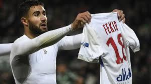Ligue 1: Lyon – Angers