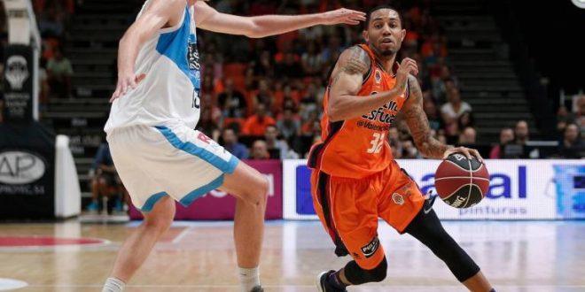 Liga Endesa: Monbus Obradoiro – Valencia Basket Club
