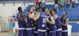 LEB Oro: Club Melilla Baloncesto – Iberostar Palma