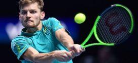 ATP 250 Montpellier: David Goffin vs Richard Gasquet