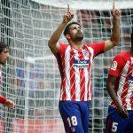 El Atlético es el favorito para llevarse los 3 puntos en La Rosaleda