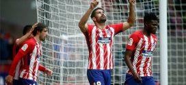 Liga Santander: Málaga CF – Atlético de Madrid