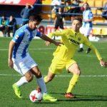 El Villarreal B quiere volver a la senda de la victoria