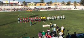 El Xerez jugará en el campo del Sanluqueño como local