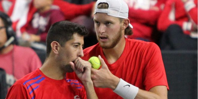 ATP 250 Quito Dobles: Descloix/Monfils vs Jarry/Podlipnik