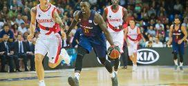 Liga Endesa: Baskonia – FC Barcelona Lassa