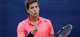 ATP 250 Buenos Aires: Aljaz Bedene vs Albert Ramos