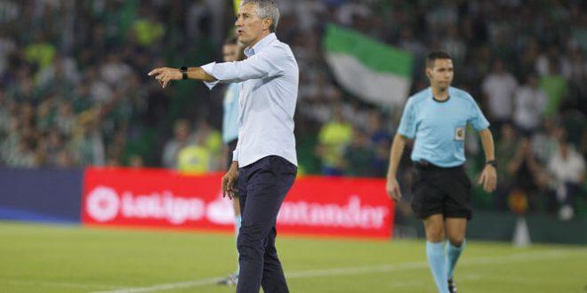 Liga Santander: Real Betis – Villarreal CF