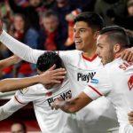 El Sevilla volverá a disputar una final de la Copa del Rey