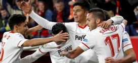 Liga Santander: Sevilla FC – Girona FC
