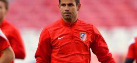 Diego Costa será la referencia en ataque con la baja de Griezmann