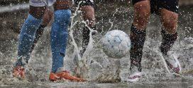 Futbol modesto