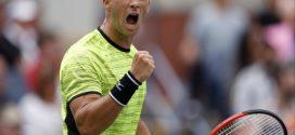 Masters 1000 Indian Wells: Del Potro vs Kohlschreiber