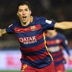 Luis Suárez lleva 20 goles en esta liga