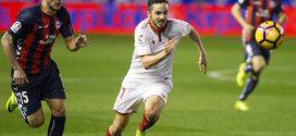 Liga Santander: Sevilla FC – Athletic Club
