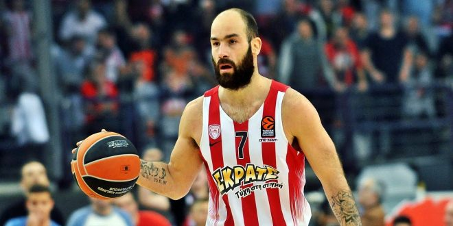 Euroleague: Olympiacos – Barcelona Lassa