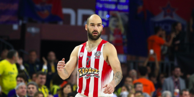Euroleague: CSKA Moscu – Olympiacos