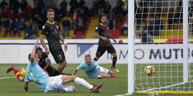 Serie A / Süper Lig: Lazio – Benevento / Galatasaray – Trabzonspor