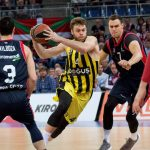 Baskonia Fenerbahce playoff euroliga euroleague