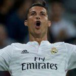 Cristiano Ronaldo máximo goleador del real madrid
