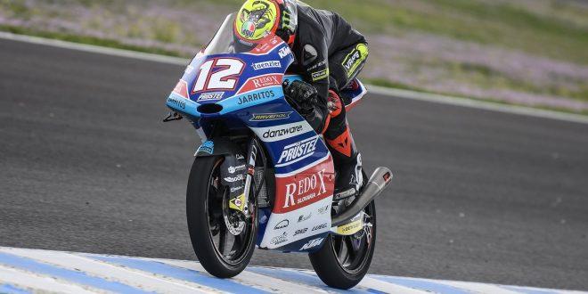 Moto3: GP de Argentina