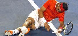 Normas de las casas de apuestas para los partidos de tenis en caso de retirada