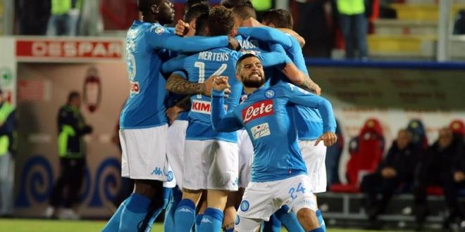 Serie A: Milan – Nápoles