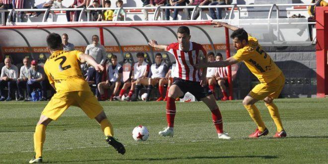 2ªB (grupo 2) / 3ª división (grupo 8): Caudal – Athletic B / Tordesillas – Real Ávila