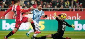Liga Santander: Real Sociedad – Girona FC