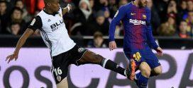Liga Santander: FC Barcelona – Valencia CF