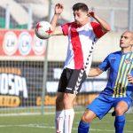 El Sant Andreu y el Hospitalet tienen pie y medio en Playoff