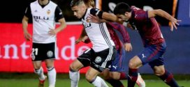 Liga Santander: Valencia CF – SD Eibar