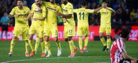 Liga Santander: Villarreal CF – Athletic Club