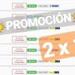 Servicio Premium Thinker of Bets