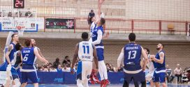 LEB Oro: Club Bàsquet Prat – Club Melilla Baloncesto