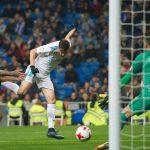 El Fuenlabrada empató en el Santiago Bernabéu en Copa del Rey