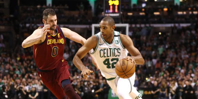 NBA: Boston Celtics – Cleveland Cavaliers