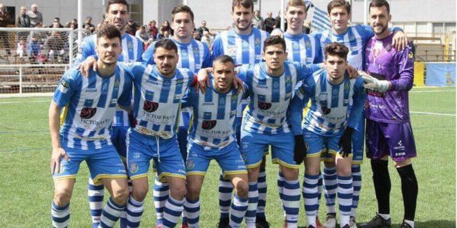 3ª División (Playoffs): Arandina CF – Sestao River