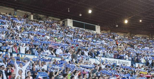 Liga 123: Zaragoza – Albacete