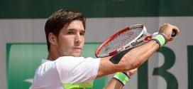 ATP 250 Lyon: Apuesta a ganador segundo cuarto