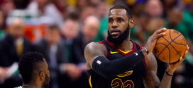NBA: Cleveland Cavaliers – Boston Celtics