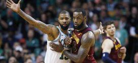 NBA: Boston Celtics – Cleveland Cavaliers (II)