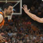 Valencia Basket y Gran Canaria, rivales en los Playoffs ACB