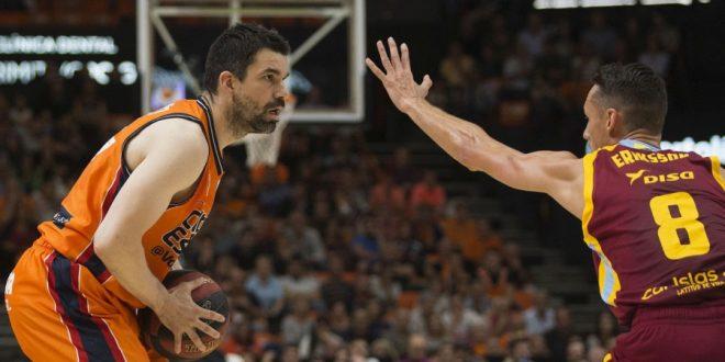 ACB: Gran Canaria – Valencia Basket