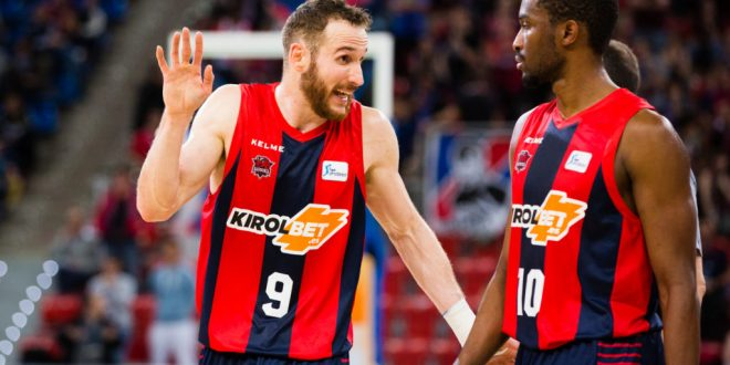 Liga Endesa: Kirolbet Baskonia – San Pablo Burgos