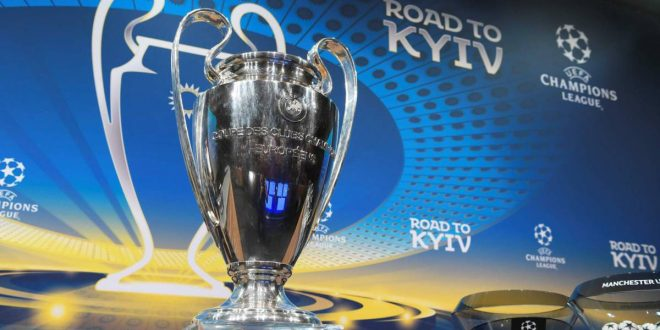 Final Champions League: Real Madrid – Liverpool