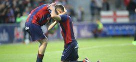 Liga 1|2|3: SD Huesca – AD Alcorcón