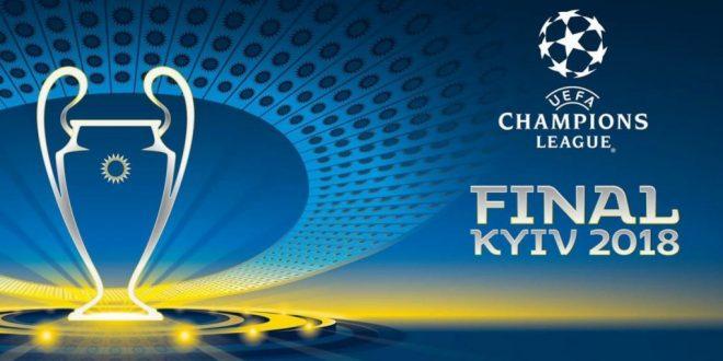 Promociones para la final de la UEFA Champions League
