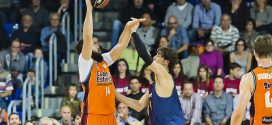 Liga Endesa: Valencia Basket Club – FC Barcelona Lassa